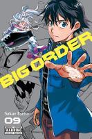 Big Order PDF
