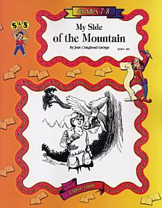 My Side of the Mountain Lit Link Gr  7 8 Book