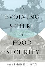 The Evolving Sphere of Food Security