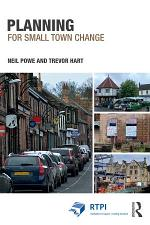 Planning for Small Town Change