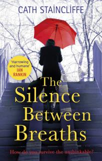 The Silence Between Breaths Book