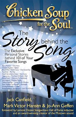 Chicken Soup for the Soul  The Story behind the Song