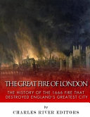 The Great Fire of London PDF