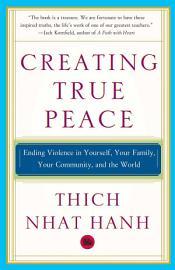 Creating True Peace