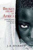 Broken Heart of Africa PDF