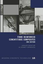 Fibre Reinforced Cementitious Composites