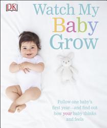 Watch My Baby Grow Book PDF