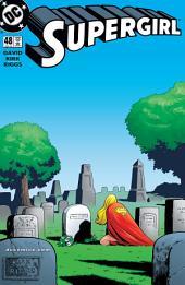 Supergirl (1996-) #48