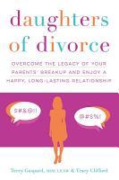 Daughters of Divorce PDF