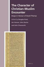 The Character of Christian-Muslim Encounter