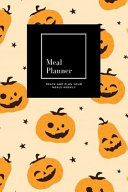Meal Planner Book PDF
