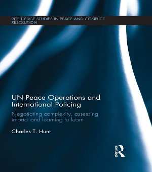 UN Peace Operations and International Policing PDF