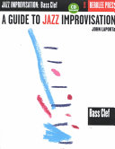 A Guide to Jazz Improvisation