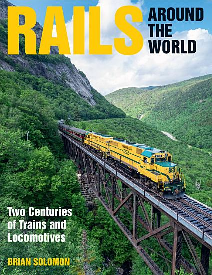 Rails Around the World PDF