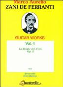 Zani de Ferranti Guitar Works PDF