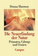 Die Neuerfindung der Natur PDF