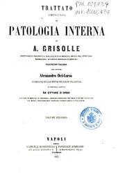Trattato elementare e pratico di patologia interna: 2