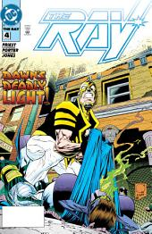 The Ray (1994-) #4