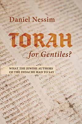 Torah for Gentiles  PDF