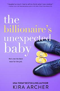 The Billionaire s Unexpected Baby Book