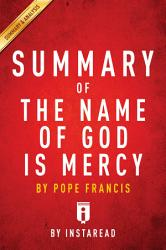 The Name Of God Is Mercy Book PDF