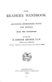 The Reader's Handbook of Allusions, References, Plots and Stories