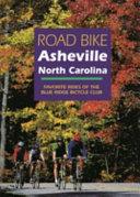 Road Bike Asheville  North Carolina PDF
