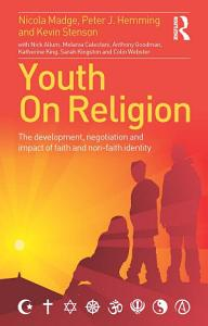 Youth On Religion Book