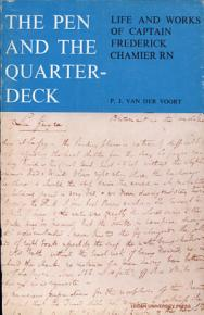 The Pen and the Quarter Deck PDF