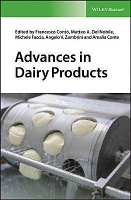 Advances in Dairy Products