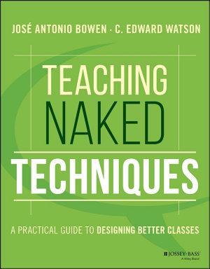 Teaching Naked Techniques PDF