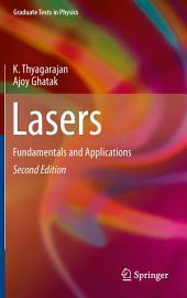 Lasers: Fundamentals and Applications, Edition 2