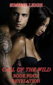 Revelation: A Continuing Tale of Erotica and Suspense