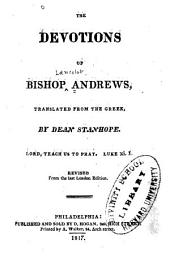 The Devotions of Bishop Andrews