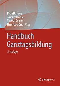 Handbuch Ganztagsbildung PDF