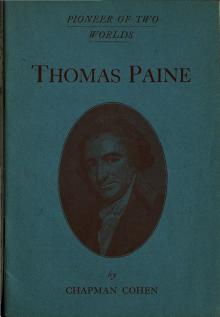 Thomas Paine PDF