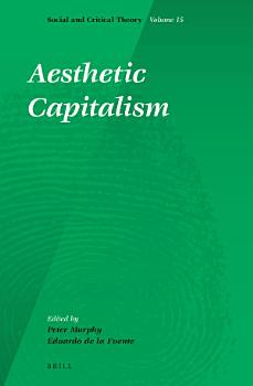 Aesthetic Capitalism PDF