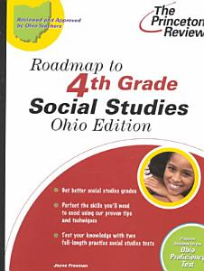 Roadmap to 4th Grade Social Studies, Ohio Edition