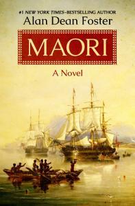 Maori Book
