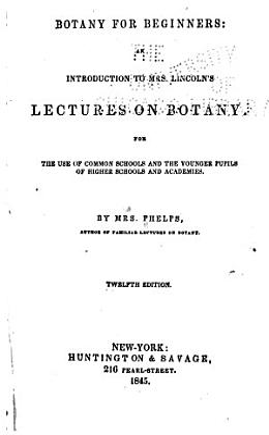 Botany for Beginners PDF