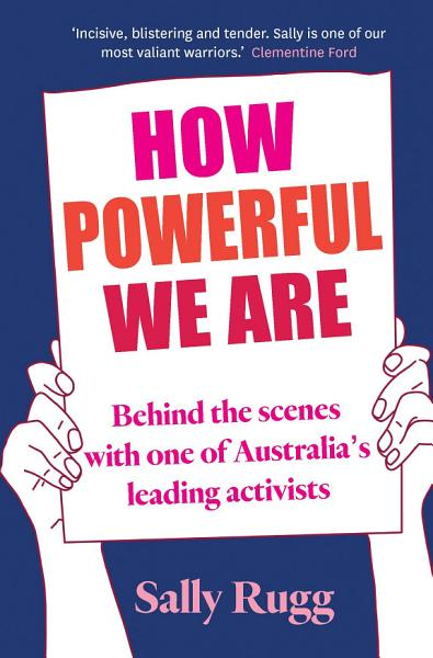 Download How Powerful We Are Book