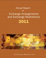 Annual Report on Exchange Arrangements and Exchange Restrictions 2011