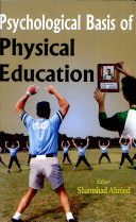 Psychological Basis Of Physical Education PDF