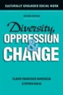 Diversity  Oppression  and Change PDF