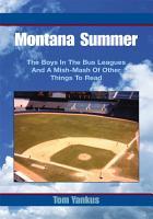 Montana Summer PDF