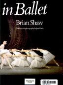 First Steps in Ballet PDF