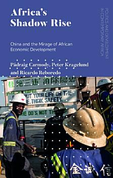 Africa s Shadow Rise PDF