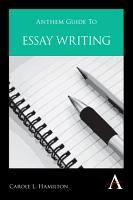 Anthem Guide to Essay Writing PDF