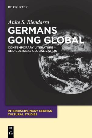 Germans Going Global PDF