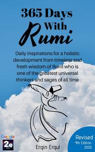 365 DAYS with RUMI Book